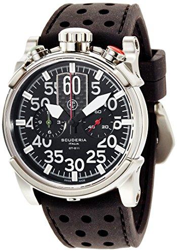 [シーティー スクーデリア]CT SCUDERIA 腕時計 CS10128 メンズ 【正規輸入品】