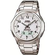 [カシオ]CASIO 腕時計 WAVE CEPTOR 世界6局対応電波ソーラー WVA-M630D-...
