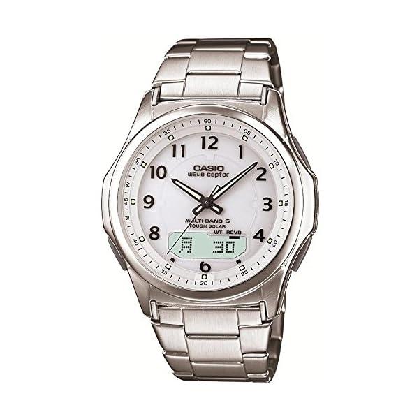 [カシオ]CASIO 腕時計 WAVE CE...の紹介画像16