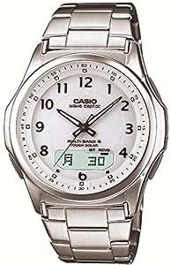 [カシオ]CASIO 腕時計 WAVE CEPTOR 世界6局対応電波ソーラー WVA-M630D-7AJF メンズ