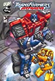 トランスフォーマーアルマダ (Volume1) (JIVE AMERICAN COMICSシリーズ)