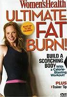 Women's Health: Ultimate Fat Burn [DVD] [Import]