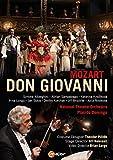 モーツァルト : オペラ ≪ドン・ジョヴァンニ≫ (Mozart : Don Giovanni / National Theatre Orchestra | Placido Domingo) [2DVD] [輸入盤] [日本語帯・解説付]