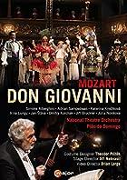 モーツァルト : オペラ 《ドン・ジョヴァンニ》 (Mozart : Don Giovanni / National Theatre Orchestra | Placido Domingo) [2DVD] [輸入盤] [日本語帯・解説付]