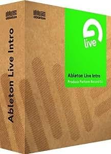 ableton Live Intro
