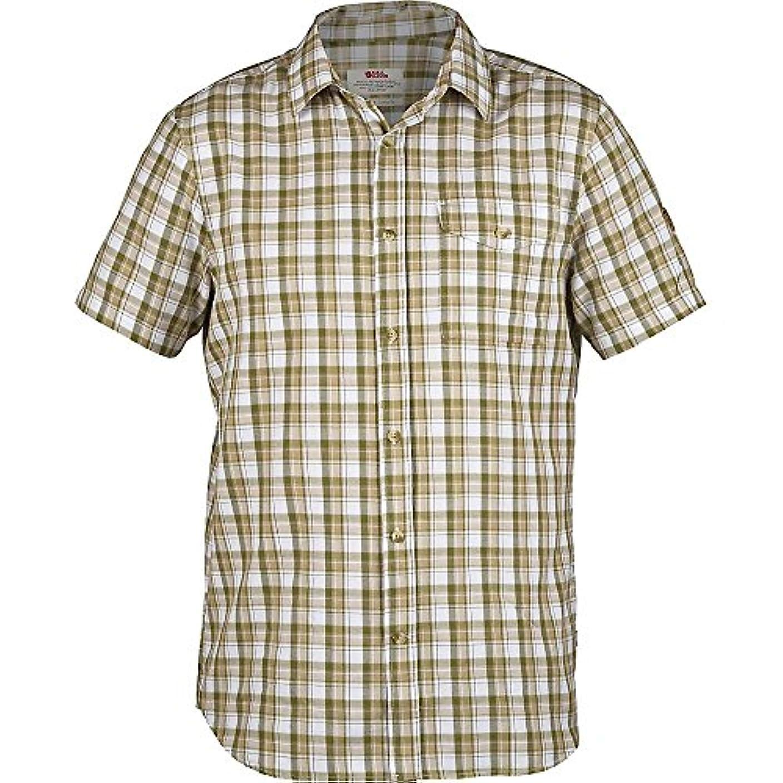 法令年遅滞[フェールラーベン] メンズ シャツ Fjallraven Men's Singi SS Shirt [並行輸入品]