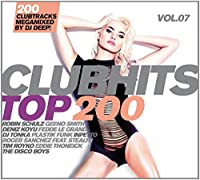 Clubhits Top 200-7