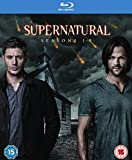 Supernatural - Season 1 - 9 [Blu-ray] [Region Free] [Import] / スーパーナチュラル シーズン 1 - 9 [Blu-ray] [海外Import版]
