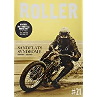 ROLLER MAGAZINE(ローラーマガジン)Vol.21 (NEKO MOOK)