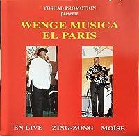 Wenge Musica El Paris