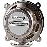 Dayton Audio daex30hesf-4高効率steered束Exciter withシールド30mm 40W 4Ohm