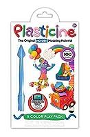 Plasticine Jumbo Creative Pck [並行輸入品]