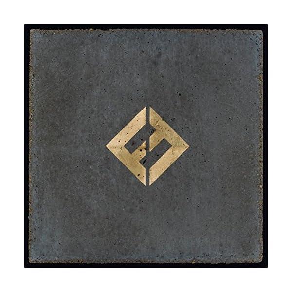 コンクリート・アンド・ゴールドの商品画像