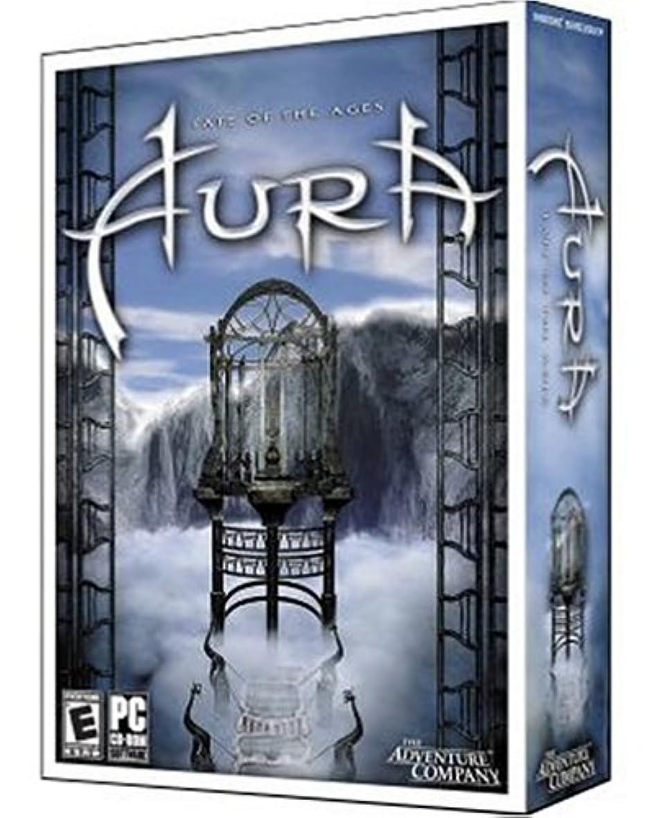 予知しがみつく毛布Aura: Fate of the Ages (輸入版)