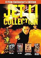 Jet Li Collection [Import USA Zone 1]