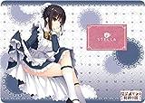 キャラクター万能ラバーマット 喫茶ステラと死神の蝶 四季 ナツメ