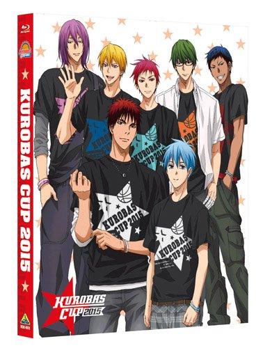 KUROBAS CUP 2015 [Blu-ray] / バンダイビジュアル
