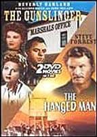 Gunslinger & Hanged Man [DVD]