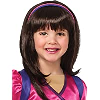 Rubies Dora and Friends Dora the Explorer Wig, Child Size [並行輸入品]