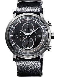 [シチズン]CITIZEN 腕時計 INDEPENDENT インディペンデント 5351POUR LES HOMMES コラボモデル BA5-945-50 メンズ