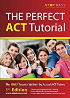 The Perfect ACT Tutorial: Tutor Version [並行輸入品]