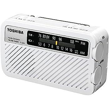 東芝 ラジオ TY-JKR5
