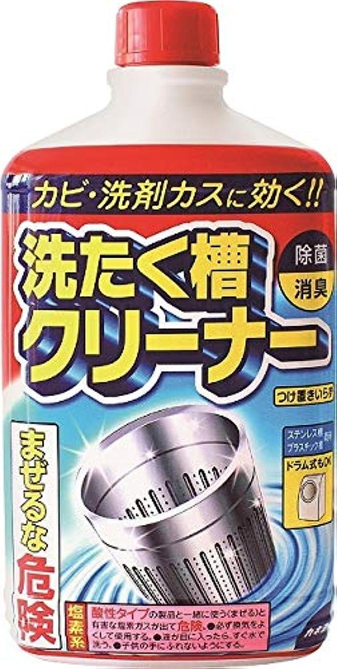 ナットストライド大胆な洗たく槽クリ-ナ- 550g