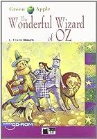 The Wonderful Wizard of Oz (Green Apple Starter)