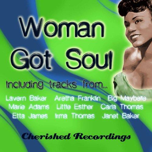Woman Got Soul
