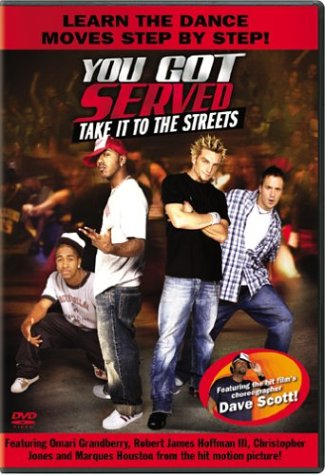 You Got Served: Take It to the Streets (Dance Instructional) [DVD] [Import]