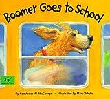 Boomer Goes to School (Boomer)