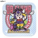 Drスランプ アラレちゃん[小皿]メラミンミニトレー鳥山明【んちゃ! 】