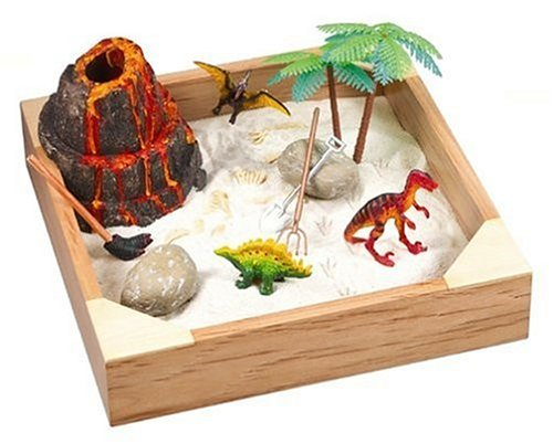 砂遊び My Little SandBox マイリトルサンドボックス PlaySet DINOLAND 砂 遊び