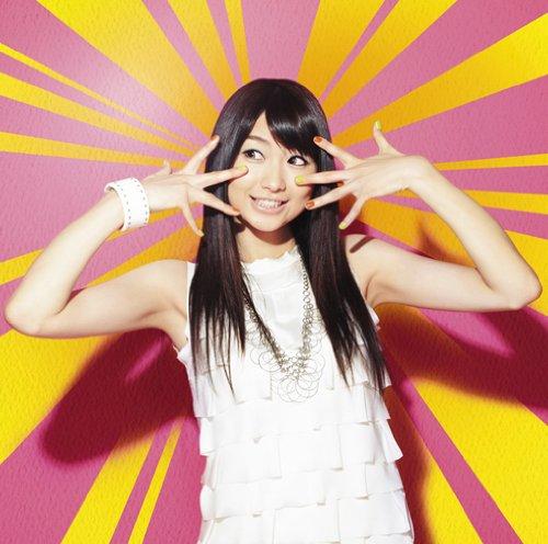 Girls,Be Ambitious.(初回生産限定盤)(DVD付) / 戸松遥