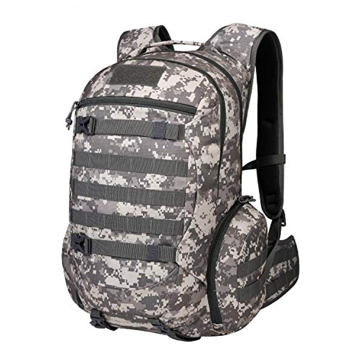 短くするやめる罹患率mardingtop Tacticalバックパック、52 cm