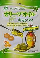 桃太郎製菓 オリーブオイルキャンディ 80g×12袋