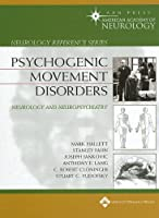 Psychogenic Movement Disorders (Neurology Reference Series)
