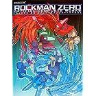 ロックマン ゼロ オフィシャルコンプリートワークス (カプコンオフィシャルブックス)