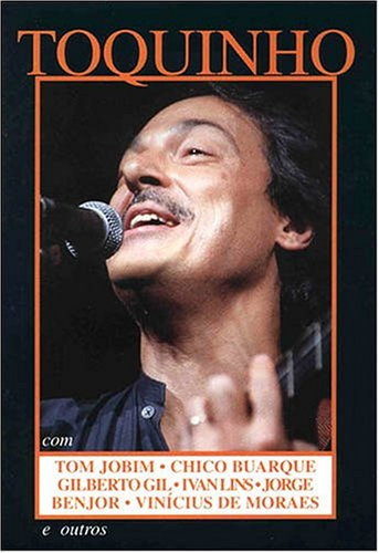 Toquinho & Friends [DVD] [Import]