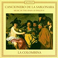 Music In Spain Of Philip Iv by ROMERO / CASTRO / DIAZ / PUJOL (1999-12-15)