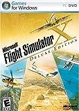 Microsoft Flight Simulator X Deluxe (輸入版)