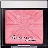 Rimmel Lasting Finish Mono Blush, 4g - Pink Rose #020