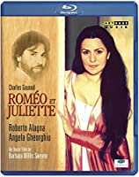 Romeo Et Juliette - Gounod [Blu ray]