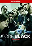 [DVD]Code Black: Season One [DVD]