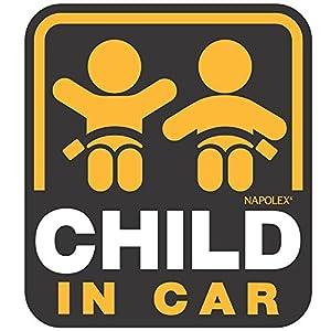 ナポレックス 傷害保険付き CHILD IN ...の関連商品8