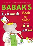 Babar's Book of Color 画像