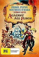 Against All Flags [DVD]