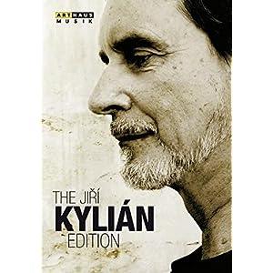 The Jiri Kylian Edition [DVD] [Import]
