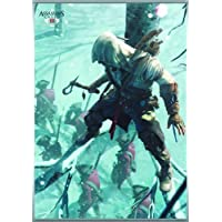 Assassins Creed III Volume 2 Wall Scroll [並行輸入品]