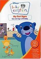 Baby Einstein:My First Sign [DVD] [Import]
